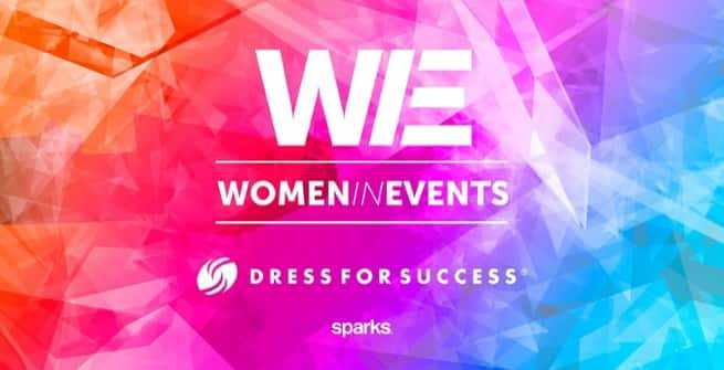 Sparks teams with Dress for Success for their 2016 Cause Marketing Initiative.