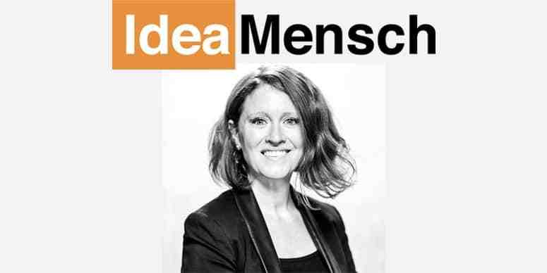 IdeaMensch Interviews Sparks SVP Events, Robin Lickliter