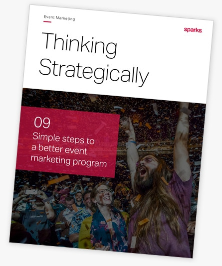 Trade show services strategy pdf.