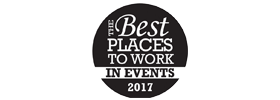 event marketer best places to work